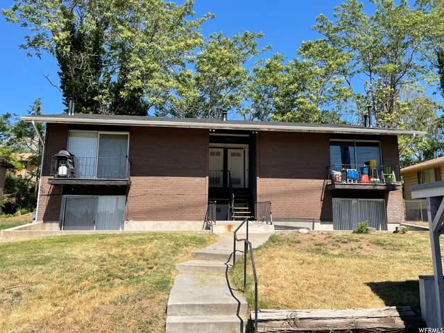4344 S Adams Ave E, South Ogden, UT 84403 (#1750195) :: Colemere Realty Associates