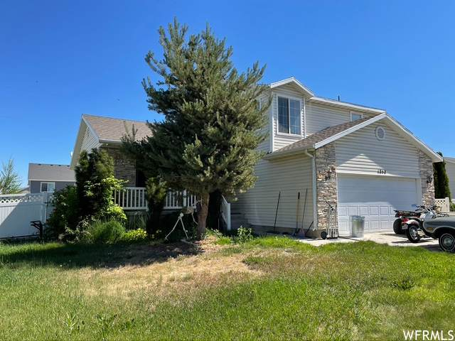 1252 W 50 S, Lehi, UT 84043 (MLS #1750205) :: Lookout Real Estate Group