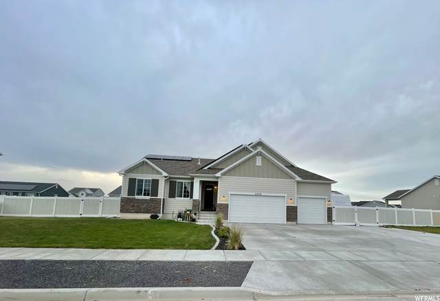 2579 N 2775 W, Clinton, UT 84015 (#1750207) :: UVO Group | Realty One Group Signature