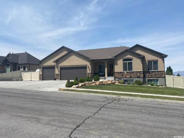 414 S 1230 E, Tooele, UT 84074 (#1750228) :: UVO Group | Realty One Group Signature