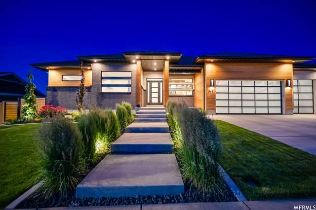 847 S Skyhawk Cir W, Salem, UT 84653 (MLS #1750247) :: Lookout Real Estate Group