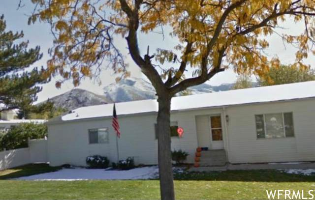 695 W Mobile Drive Dr S #38, Tooele, UT 84074 (#1750273) :: Exit Realty Success