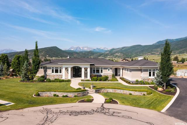1420 S 200 W, Midway, UT 84049 (#1750332) :: Exit Realty Success
