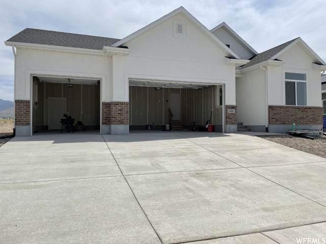 603 W 1960 N #222, Tooele, UT 84074 (#1750362) :: Utah Real Estate