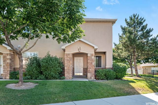 6852 W Ashby Way S, West Valley City, UT 84128 (#1750371) :: Red Sign Team
