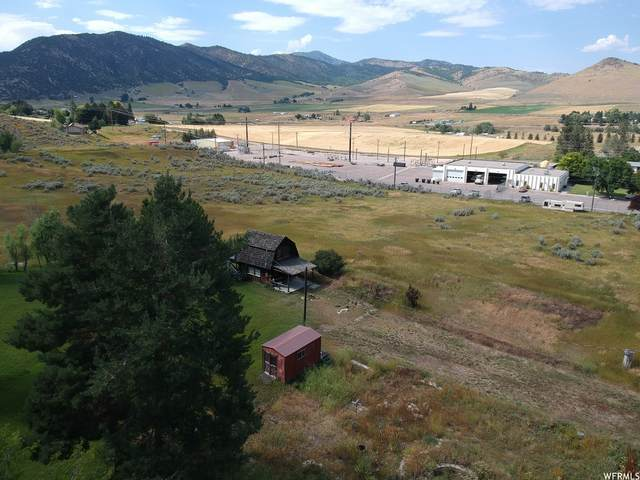 Address Not Published, Lava Hot Springs, ID 83246 (MLS #1750373) :: Lookout Real Estate Group