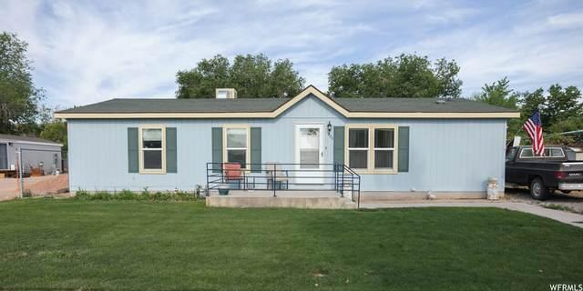 824 S 740 W, Richfield, UT 84701 (#1750382) :: Utah Real Estate
