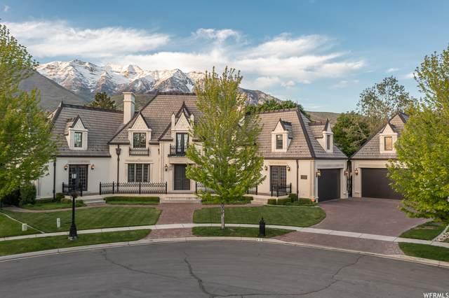431 E 1280 N, Orem, UT 84097 (#1750441) :: Utah Dream Properties
