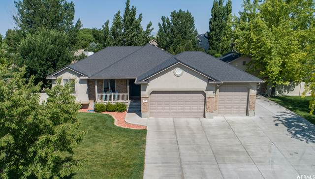 59 N 4850 W, West Point, UT 84015 (#1750449) :: UVO Group   Realty One Group Signature