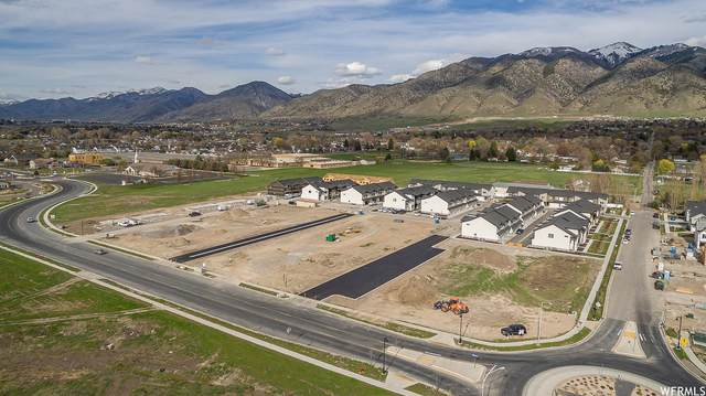470 W 15 S F202, Providence, UT 84332 (#1750461) :: Colemere Realty Associates