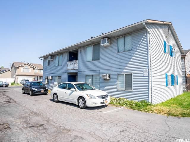 237 S Montgomery St, Salt Lake City, UT 84104 (#1750484) :: C4 Real Estate Team