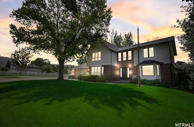 841 W 400 N, West Bountiful, UT 84087 (#1750555) :: Pearson & Associates Real Estate