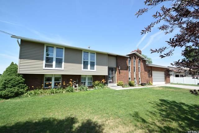 1523 S 4700 W, Taylor, UT 84401 (#1750577) :: Utah Real Estate