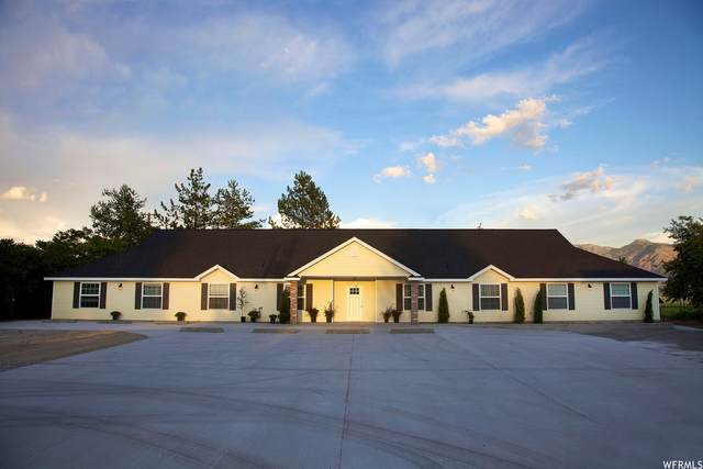 53 S Main St, Lewiston, UT 84320 (#1750584) :: Utah Real Estate