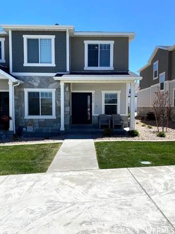 4424 W 2650 N, Lehi, UT 84043 (#1750604) :: Utah Real Estate