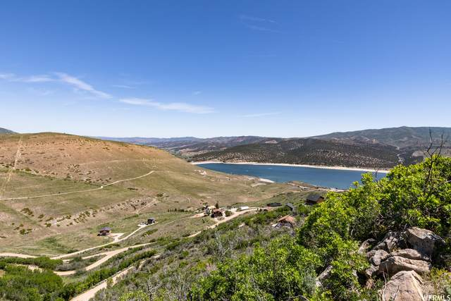 63 Valley View Dr #63, Wanship, UT 84017 (MLS #1750627) :: High Country Properties