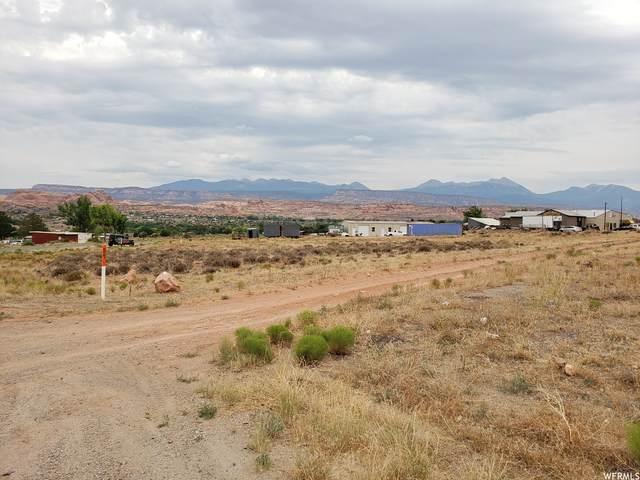 2302 S Resource Blvd W, Moab, UT 84532 (MLS #1750683) :: Summit Sotheby's International Realty