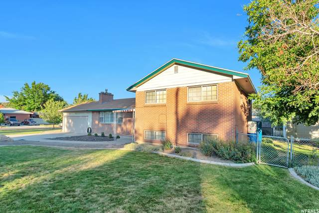 9186 S Greenwood Dr, Sandy, UT 84070 (#1750701) :: The Perry Group