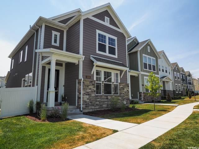 4416 W Glendon Dr N, Lehi, UT 84043 (#1750805) :: C4 Real Estate Team