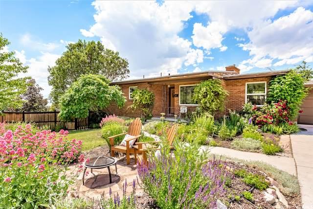 2929 E Wardway Dr, Holladay, UT 84124 (#1750814) :: Utah Real Estate