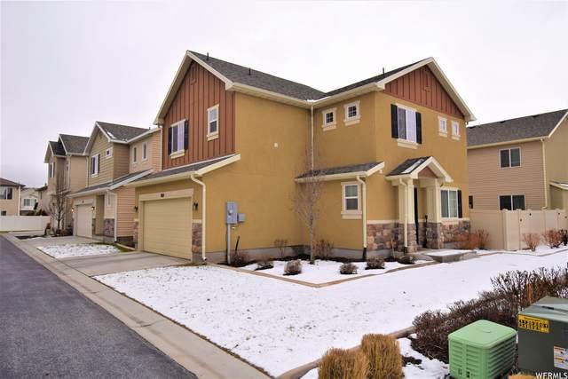 969 W Stonehaven Dr, North Salt Lake, UT 84054 (MLS #1750841) :: Summit Sotheby's International Realty