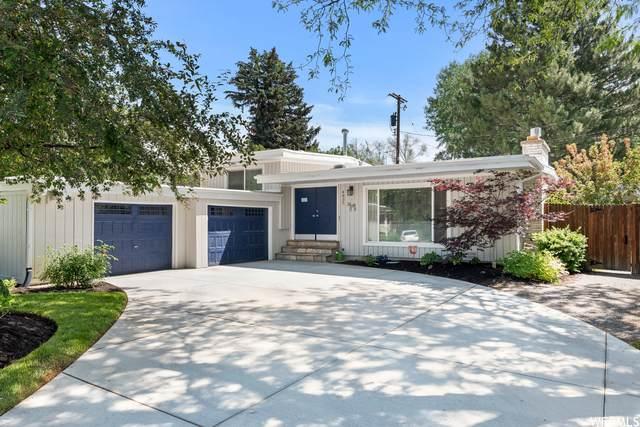 4835 S Colony Cir, Salt Lake City, UT 84117 (#1750863) :: C4 Real Estate Team
