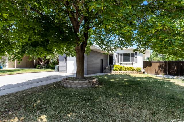 3998 S Accord Way, West Valley City, UT 84120 (#1750891) :: UVO Group | Realty One Group Signature