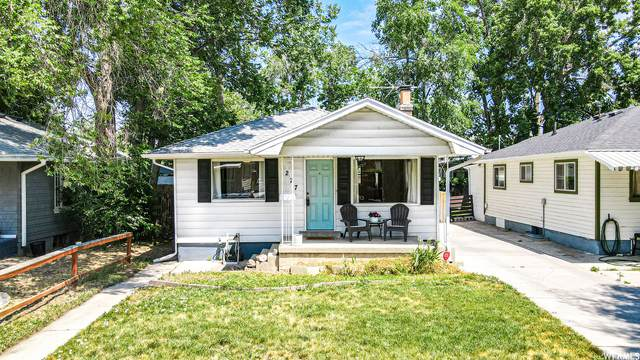 277 E Browning Ave S, Salt Lake City, UT 84115 (#1750903) :: UVO Group | Realty One Group Signature