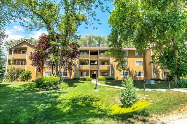 1271 E Shadowridge Dr 10-C, Midvale, UT 84047 (#1750943) :: C4 Real Estate Team