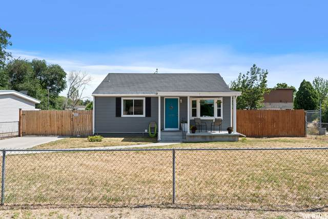 4755 W 3650 S, West Valley City, UT 84120 (#1750952) :: UVO Group | Realty One Group Signature
