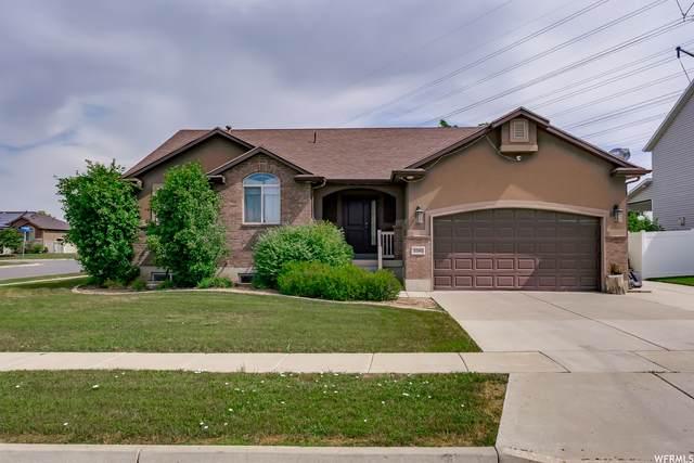 3280 W 1075 N, Layton, UT 84041 (#1750953) :: Utah Real Estate