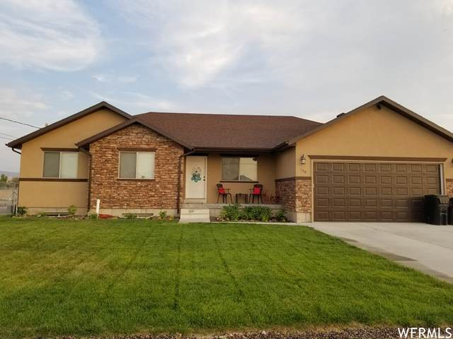 130 E 200 N, Centerfield, UT 84622 (#1750957) :: UVO Group | Realty One Group Signature