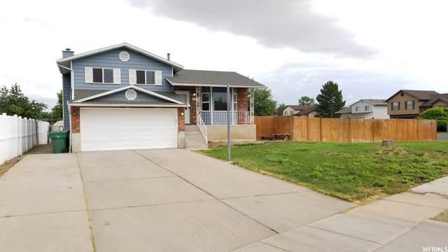 3962 W 5850 S, Roy, UT 84067 (#1750982) :: Colemere Realty Associates