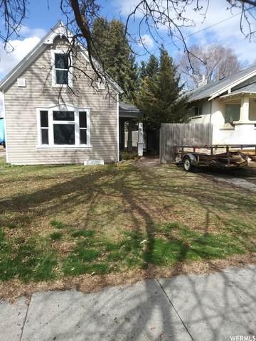 51 E 400 S, Logan, UT 84321 (MLS #1750985) :: Lookout Real Estate Group