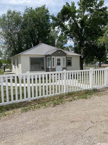 45 N 100 E, Snowville, UT 84336 (#1751005) :: C4 Real Estate Team
