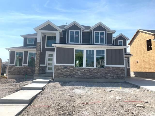 919 W Fairfield Rd, Saratoga Springs, UT 84045 (#1751014) :: Berkshire Hathaway HomeServices Elite Real Estate