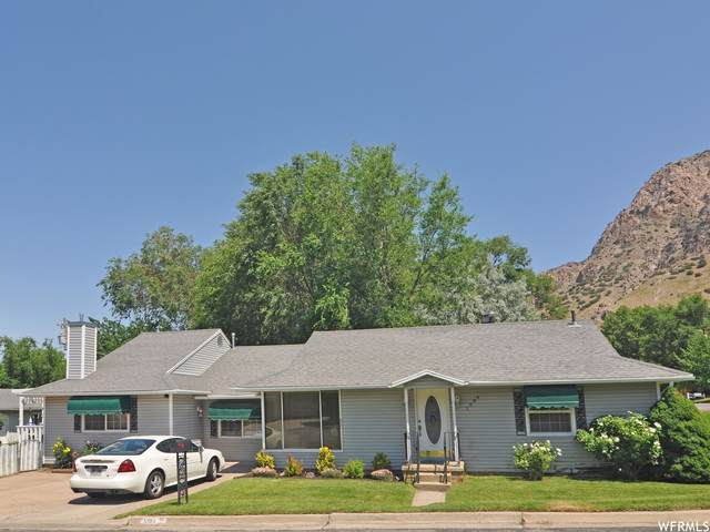 1384 E Hiland Rd S, Ogden, UT 84404 (#1751025) :: UVO Group   Realty One Group Signature