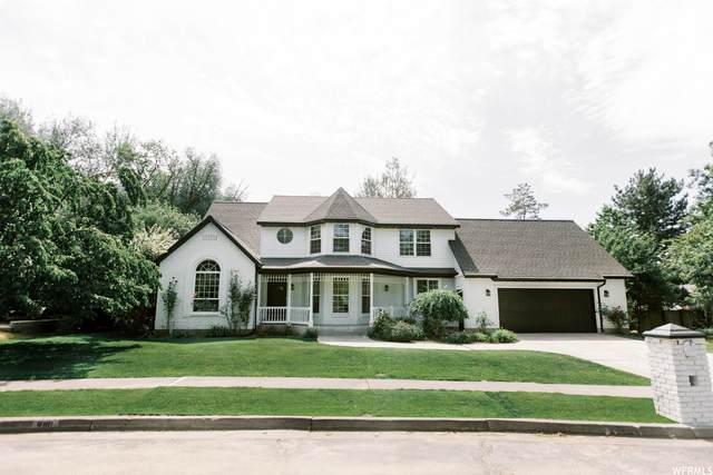 980 N Eastview Dr E, Alpine, UT 84004 (#1751035) :: C4 Real Estate Team