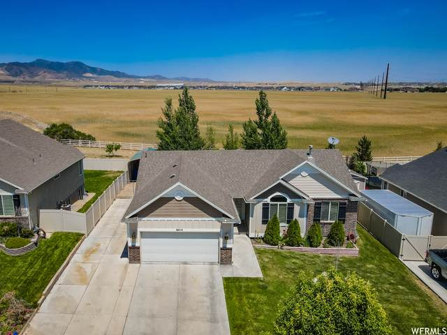 6414 W Muzzleloader Dr, Herriman, UT 84096 (#1751072) :: Utah Best Real Estate Team | Century 21 Everest