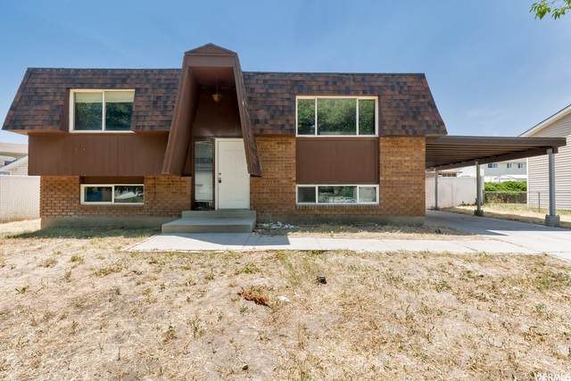 7859 W 3320 S, Magna, UT 84044 (#1751074) :: Utah Real Estate