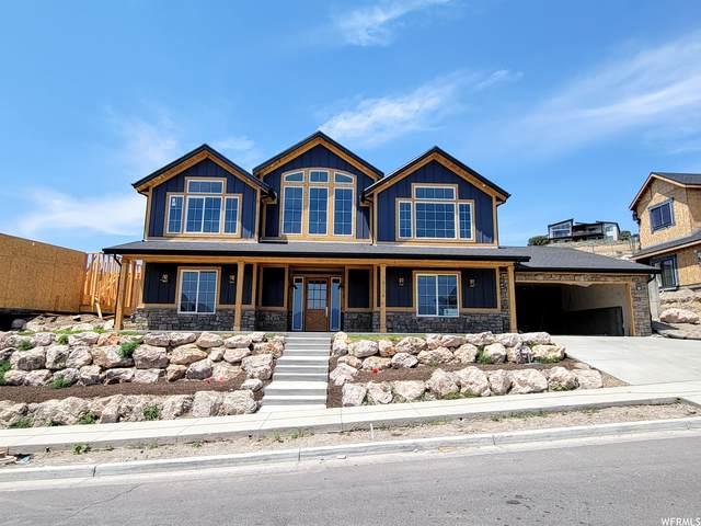 14236 S Summit Ln W, Herriman, UT 84096 (#1751136) :: Utah Real Estate