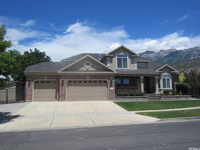 373 E 1250 N, Orem, UT 84097 (#1751138) :: C4 Real Estate Team