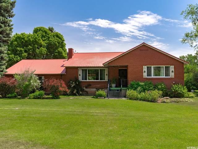 7315 E 300 S, Huntsville, UT 84317 (#1751155) :: Utah Real Estate