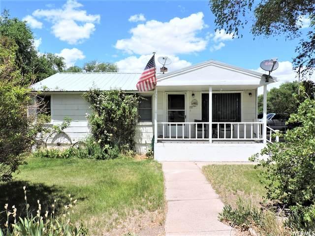 576 W 100 N, Delta, UT 84624 (#1751191) :: C4 Real Estate Team