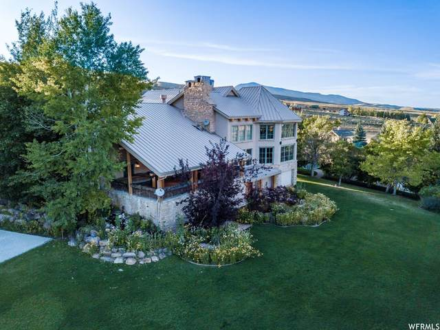 2496 S Country Club Way #2, Garden City, UT 84028 (#1751215) :: Exit Realty Success