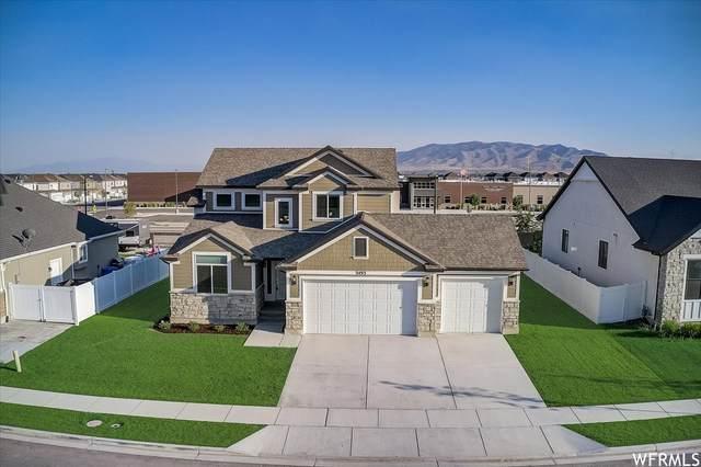 3493 W 2500 N, Lehi, UT 84043 (#1751228) :: Utah Real Estate