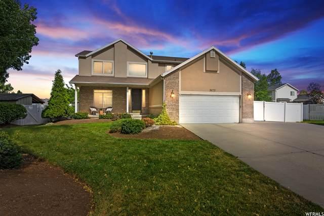 9675 S Cindy Ct, South Jordan, UT 84009 (#1751243) :: C4 Real Estate Team