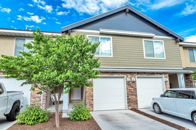 23 S 1700 W, Pleasant Grove, UT 84062 (#1751249) :: C4 Real Estate Team