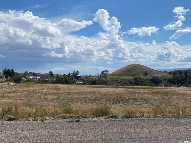 3445 W 4550 S #2, Sterling, UT 84665 (#1751268) :: Utah Real Estate