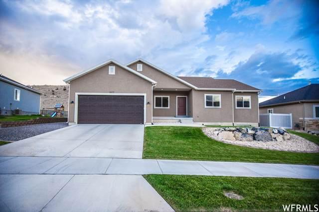 3873 E Pawnee Rd, Eagle Mountain, UT 84005 (#1751273) :: C4 Real Estate Team